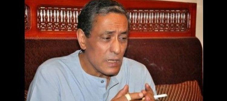 وفاة الروائي المصري محمد ناجي