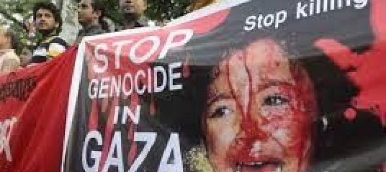 الرواية الإعلامية الفلسطينية  /عمار جمهور