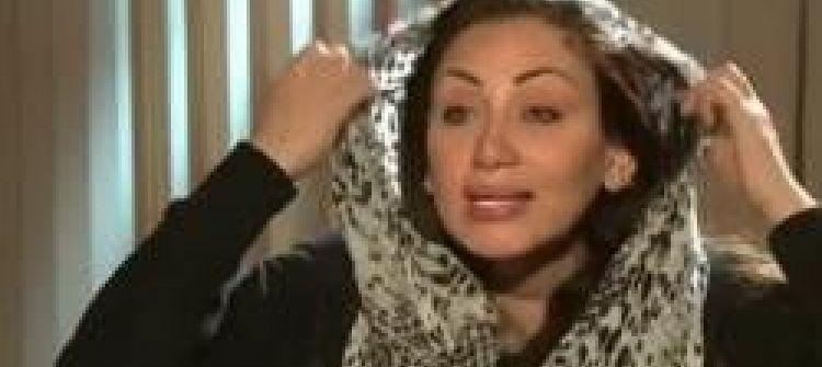 بالفيديو:الاعلامية المصرية للشيخ البدري :انت أخدت ألف جنيه عشان تيجي تهزأني