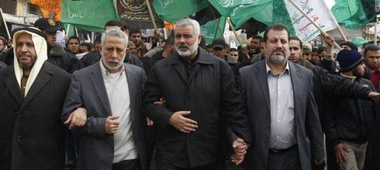 هنية: لم نعقد صفقة مع مرسي للتوطين بسيناء