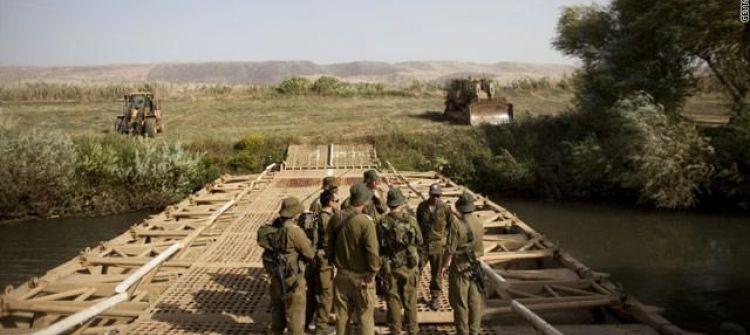 مجلة إسرائيلية: حياة الفلسطينيين في غور الاردن جحيم