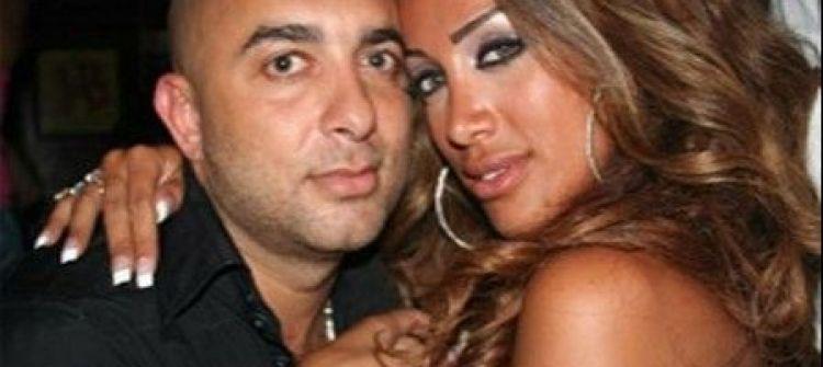 مايا دياب: أنا مسيحية وزوجي المسلم لا يغار عليّ لأنني حرة