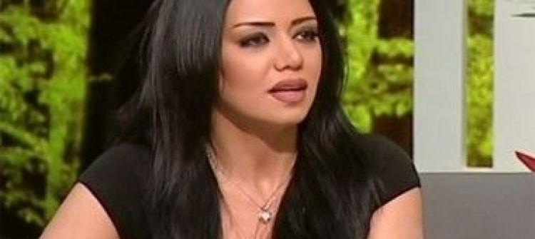 رانيا يوسف: زوجي يثق بي ولم يرفض مشاهد اغتصابي