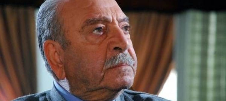 نقابة الفنانين تنفي خبر وفاة الفنان السوري عمر حجو