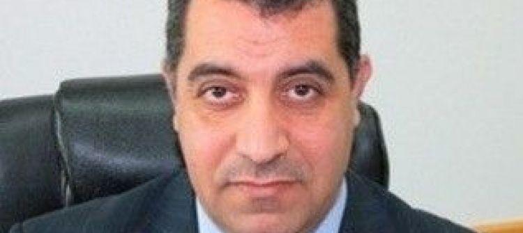 صديق المستشار القانوني للرئيس... والمجلس التشريعي / جهاد حرب