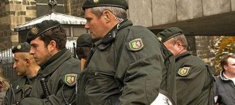الشرطة الألمانية تخرج رأس سبعيني مخمور من سلة الغسيل