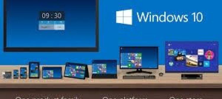 مايكروسوفت تطلق نسخة تجريبية من 'ويندوز 10'