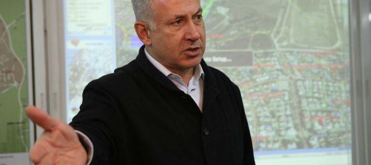 نتنياهو يدعو يهود العالم للعيش في اسرائيل