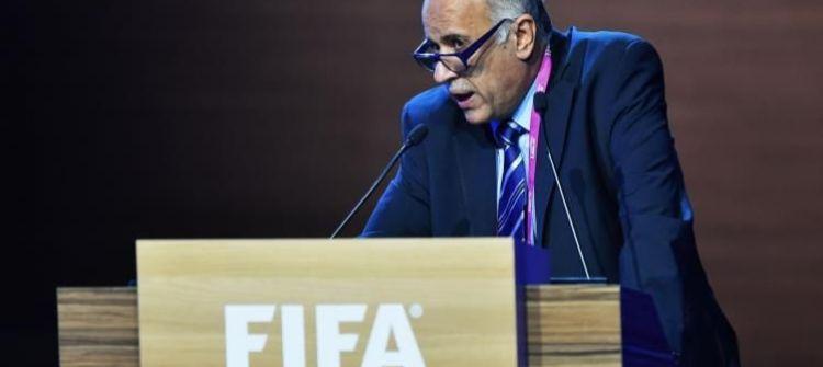 اتحاد الكرة يرفض التراجع عن طلب تعليق عضوية اسرائيل في الفيفا