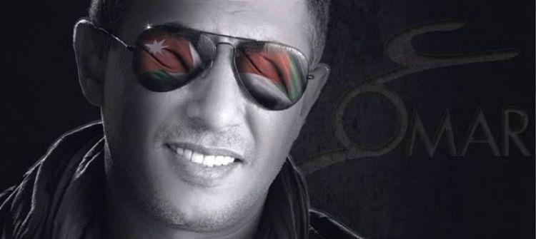 صوت الأردن صوت زين يطرح ألبومه الجديد 'omar 2015 ' بالشراكة مع زين