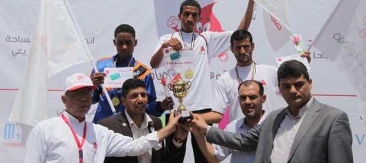 بنك فلسطين يقدم رعايته لماراثون أصدقاء مرضى الثلاسيميا في غزة