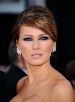صور: صحف أمريكية تفضح جمال ميلانيا ترامب المزيف
