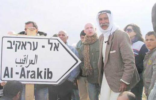 جنون زعماء إسرائيل، وبطل العراقيب!! ...توفيق أبو شومر