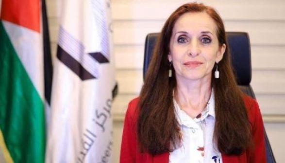 المهندسة نادية حبش تفوز بمنصب نقيب المهندسين الفلسطينيين