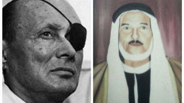 كتب توفيق أبو شومر: البدويُ الذي أفشلَ صفقةَ القرن !