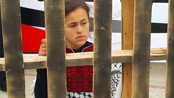 ملف صوت الأسير الفلسطينى... الجزائر تضيءُ الزنازينَ في فلسطين