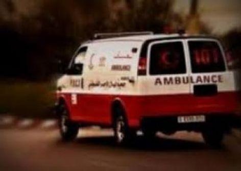 مصرع مواطن وإصابة أخر في حادث دهس برام الله