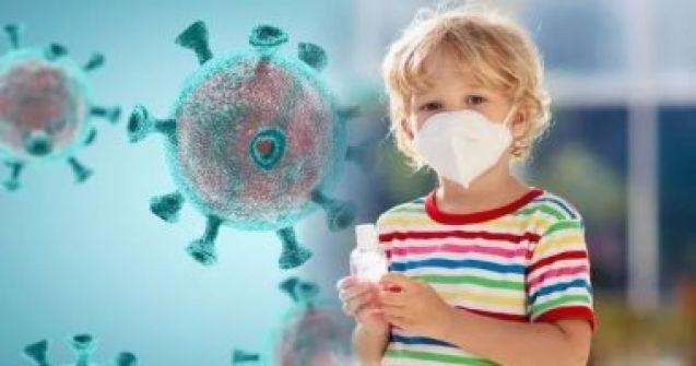 الأطفال ينقلون فيروس كورونا حتى بدون ظهور أعراض عليهم