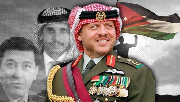 ما دور المخابرات الفلسطينية؟.. السيناريو الكامل لـ«زلزال» الأردن وتحركات الأمير بدأت في «أيار 2020»