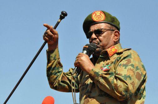 خلاف داخل الجيش حول رئاسة مرحلة ما بعد البشير