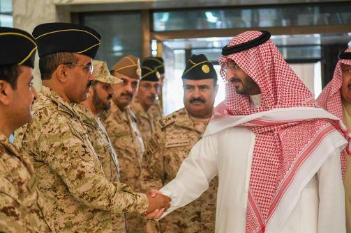 اعتقال 4 لواءات في الحرس الوطني السعودي.. ما التهم التي وجهت اليهم؟