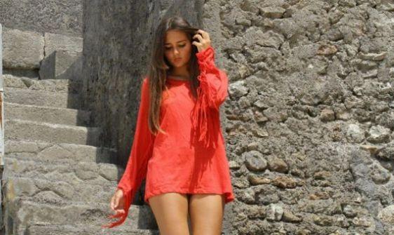 شابة برازيلية تبيع عذريتها في مزاد علني بـ 780 ألف دولار