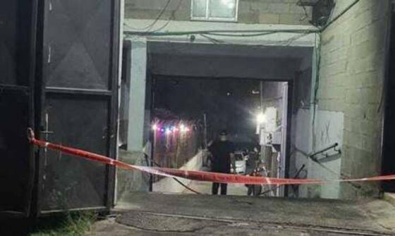 الناصرة: مقتل شخصين بجريمة إطلاق نار