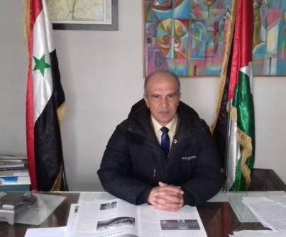خيارات الفلسطينيين في مواجهة خطة الضم الإسرائيلية...د. باسم عثمان