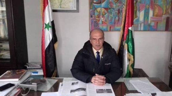 المواجهة ليست عملية ذهنية سياسية منفصلة عن الواقع ...د.باسم عثمان