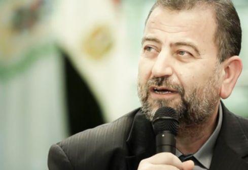 تسريب صوتي للعاروري يثير موجة من الجدل في الأوساط الفلسطينية
