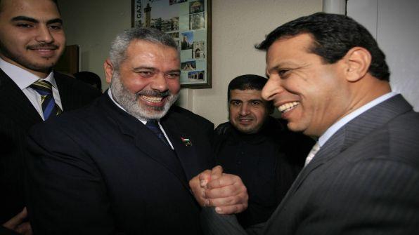 هل يحاول دحلان تعويض حماس في غزّة؟