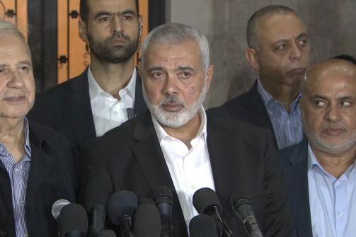 حماس متوجّسة من مرحلة ما بعد الانتخابات، والسبب...؟