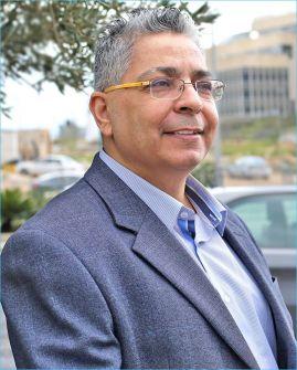 دامت شوارعكم بالأعراس عامرة ... بقلم الإعلامي نادر أبو تامر