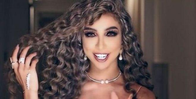 """ترويج فيلم اباحي لابنة فنان شهير .. و """"دنيا بطمة"""" تعلّق!!"""