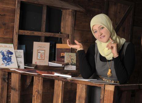 ملحمة الحب والعطش(1)  لسناء شعلان .... د. رشيد برهون