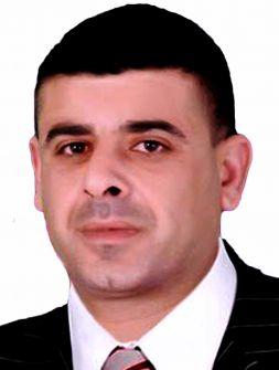 ليكن عام 2017 عاما لإقامة دولة فلسطينة مستقلة !!!...رامي الغف