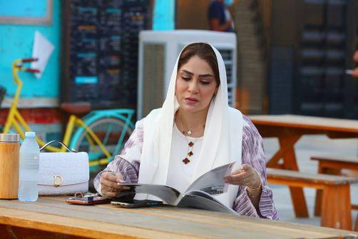 رباب سعيد: هدفي الريادة في قطاع التجميل بالإمارات والمنطقة