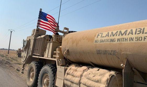 سرقة النفط السوري مهمة ينفذها الجيش الأمريكي...المهندس ميشيل كلاغاصي