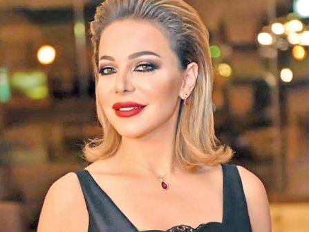سوزان نجم الدين تعتذر :' لم أقصد إهانة فقراء سوريا '