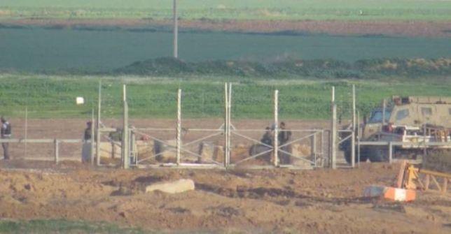 4 شهداء برصاص الاحتلال شرق غزة