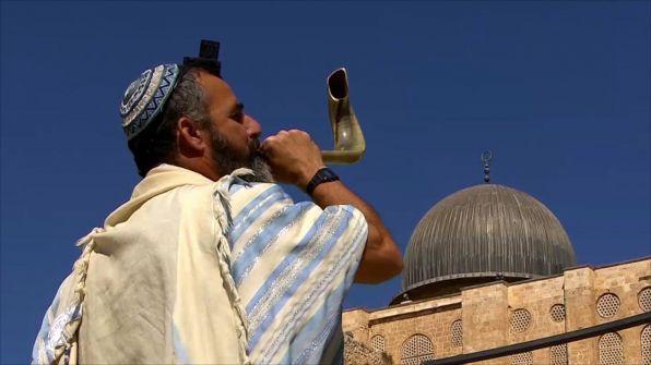 تهنئة فلسطينية بالسنة العبرية الجديدة!.... توفيق أبو شومر