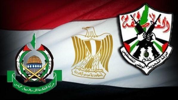 كيف تجري محادثات المصالحة الفلسطينية في مصر؟