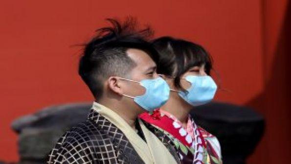 ارتفاع وفيات كورونا في الصين إلى 2345