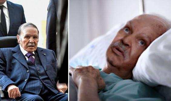الجزائر: بوتفليقة مرشح
