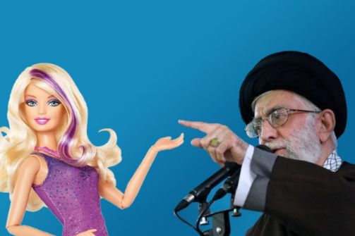 ما قصة ملالي طهران مع.. باربي؟