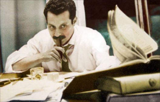 44 عاما على استشهاد الأديب المناضل غسان كنفاني