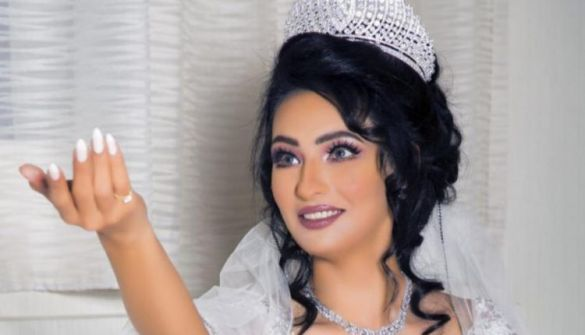 """ملكة جمال الإمارات تُغضب المغربيين والمغربيّات بهذا التصريح في """"عقر دارهم""""!!"""