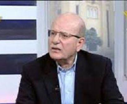 فهد سليمان : النظام السياسي الفلسطيني الحالي لايلبي متطلبات العمل الوطني