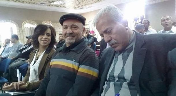 اتّحاد الكرمل للأدباء الفلسطينيّين يشارك في تكريم الشاعر توفيق محاميد وديوانه الثاني