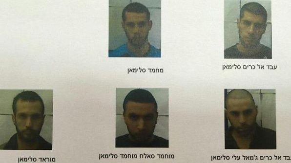 تنظيم داعش في الناصرة ....ترجمة توفيق أبو شومر